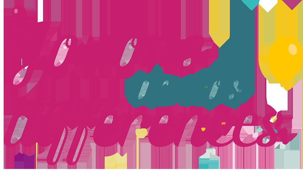 Logo Jouons de nos differences